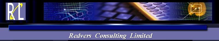 Redvers Consulting Limited